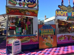 Brisbane carnival hire