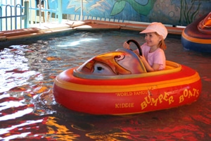 bumperboats Brisbane Bumper Boats