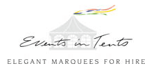 Events in Tents Marquee Hire Brisbane