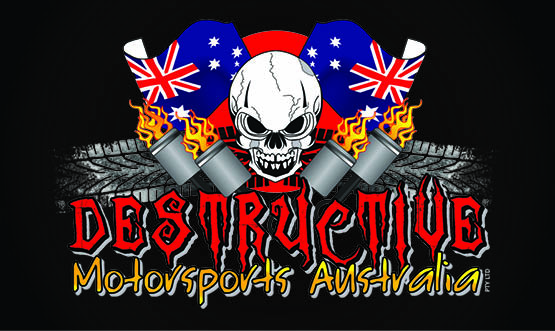 Destructive MotorSports Monster Trucks Australia
